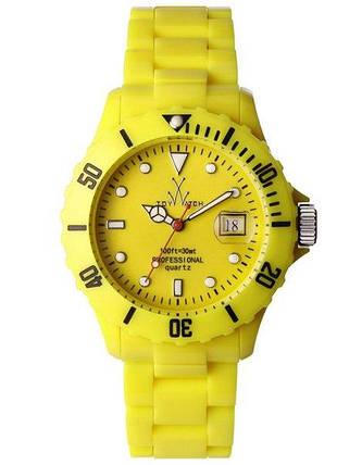 Часы TOY WATCH yellow, фото 2
