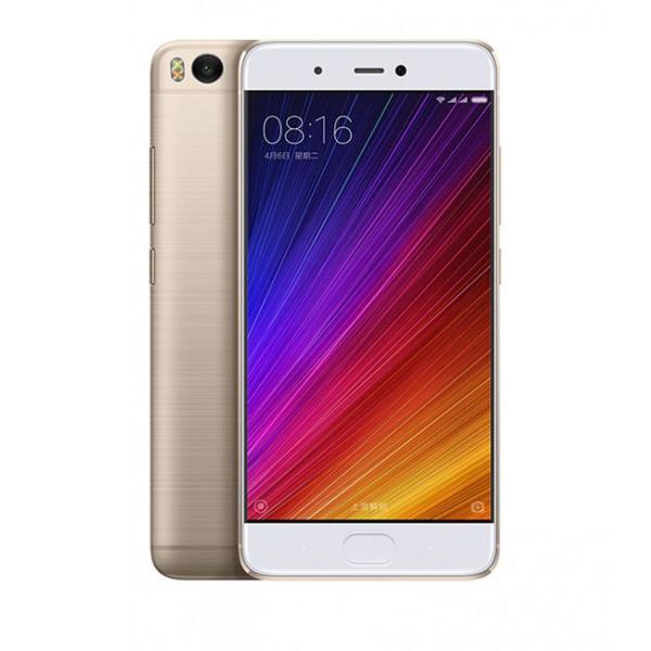 Смартфон Xiaomi  Mi5S 4/128GB (Gold)