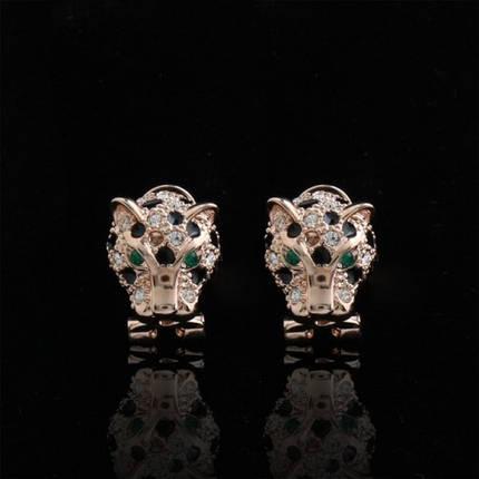 Серьги с кристаллами Swarovski es268, фото 2