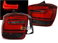 Оптика задняя, фонари задние на BMW F20