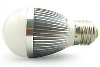 Cветодиодная лампа e27 5w