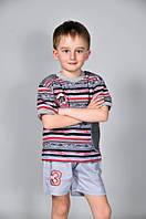 Детская одежда футболка для мальчика