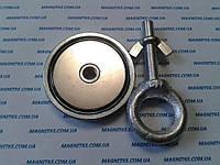 Поисковый неодимовый магнит на 100 кг Польша
