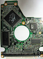 Плата HDD 60GB 5400 IDE 2.5 Hitachi DK23FB-60 SH333-SB