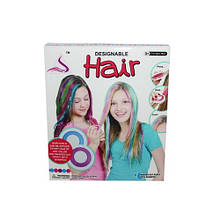 Мелки для волос Hair