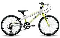 "Велосипед 20"" Apollo Neo 6s boys лайм/черный"