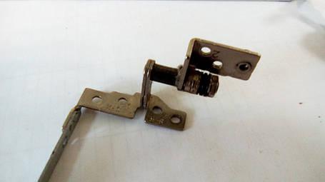 Шарниры (петли)  amobu000100 от Lenovo G555, 550, B555, 550, фото 2