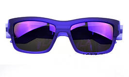 Очки солнцезащитные Spy+ Ken Block фиолетовые SPY-5
