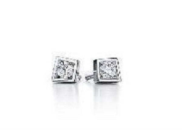 Сережки Tiffany & Co s-72, фото 2