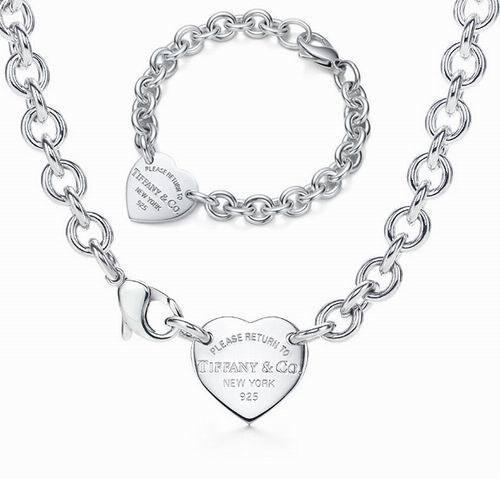 Набор Tiffany & Co kt4