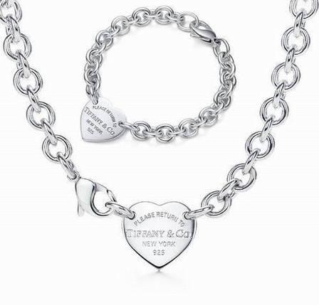 Набор Tiffany & Co kt4, фото 2