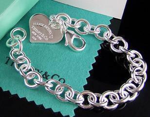 Браслет Tiffany & Co b-13, фото 2