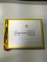 Внутрішній Акумулятор 3,9*60*76 (4000 mAh 3,7 V) 406080 AAA клас в Запоріжжі