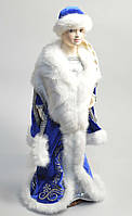 Снегурочка с сумочкой 0452