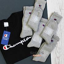 Носки Champion Grey, фото 2