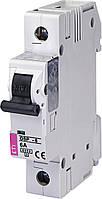 Ограничитель тока OSP-6 63A 1p (6kA)
