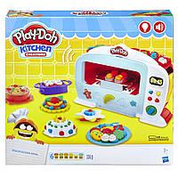 Плей-до набір пластиліну Чудо піч Play-Doh Чудо печь