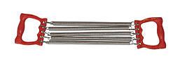 Эспандер детский плечевой, 5 пружин. Длина - 46 см.
