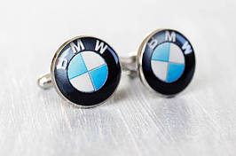 Запонки в стиле BMW (БМВ) zs54