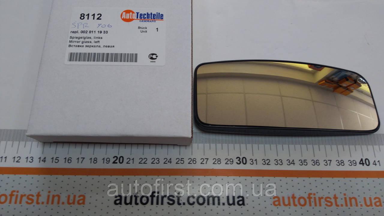 Autotechteile Вставка зеркала нижняя  L MB SprinterCrafter 06