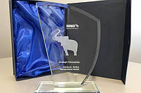 Hankook получил награду от Schmitz Cargobull в категории «Стратегическое партнерство»