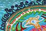 Набір для вишивання бісером «Підводний танець», фото 2