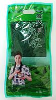 Чай зеленый Миншан 100 грамм, 2016 года