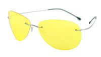 Очки для ночной езды Autoenjoy L03 yellow