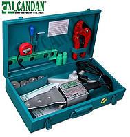 Паяльник CANDAN CM-06 SET (750+750 W)