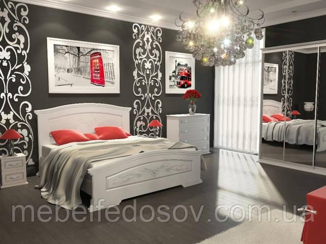 Спальня Инесса (Неман)