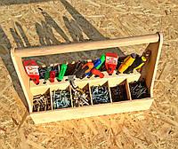 Ящик для инструментов 10 ячеек