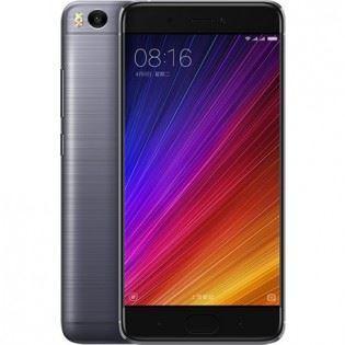 Смартфон Xiaomi  Mi5S 4/128GB (Grey)