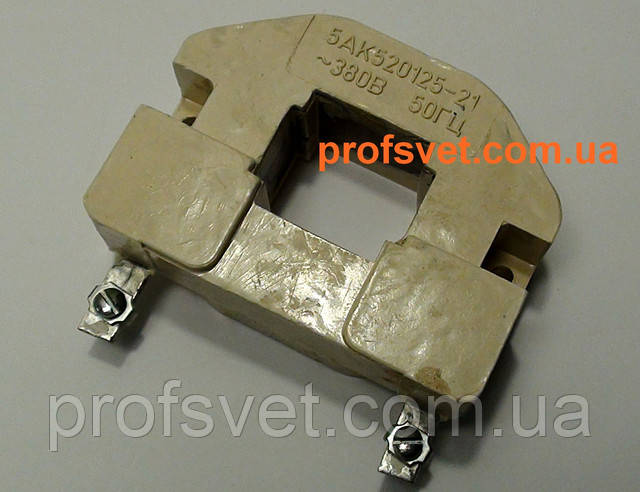 катушка контактора кт-6020-6022-6023-6024 380-в profsvet.com.ua
