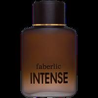 Туалетная вода мужская Intense, Faberlic, Интенс, Фаберлик, 3205, 100 мл