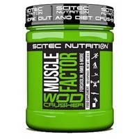 Для роста мышц Scitec Nutrition Muscle Factor 150 caps.