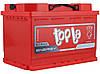 Аккумулятор Topla 100Ah/12V Energy Euro