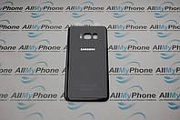 Задняя панель корпуса Samsung Galaxy S8 G950  Черная