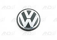 Колпачок колесного диска Touareg Volkswagen,