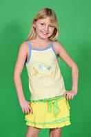 Детская одежда юбки для девочек 1171