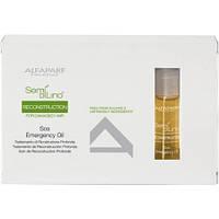 ALFAPARF SDL RECONSTRUKTION Масло для реконструкции волос