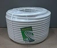 Труба металопластиковая дренажная Pexall ф 16  (100м)