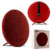 Портативная Bluetooth акустика Remax RB-M9  красная
