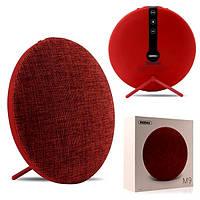 Портативная Bluetooth акустика Remax RB-M9  красная, фото 1