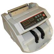 Счетчик банкнот Центровес WTO-HHOK2000 (с ультрафиолетовой детекцией), фото 2