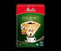 Фільтри для кави Melitta 1*4 Gourmet®