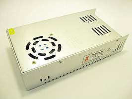 Блок питания 48V 10A 480W(металлический корпус)