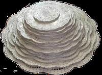Ажурные салфетки круглые № 12 (250 шт)