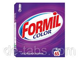 Стиральный порошок Formil Color 65 стирок / 4,225кг