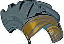 Шина 400/70-20 (16.0/70-20) (405/70-20) 149A8 IND POWER CL TL (Michelin), фото 2