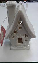 """Іграшка новорічна """"Будинок"""" 797-331"""